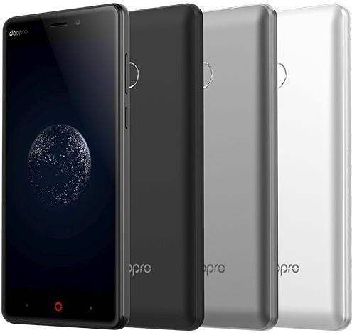 Смартфоны Doopro P1 Pro, P2 Pro и C1 Pro