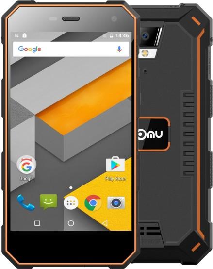 Смартфон Nomu S10 Pro
